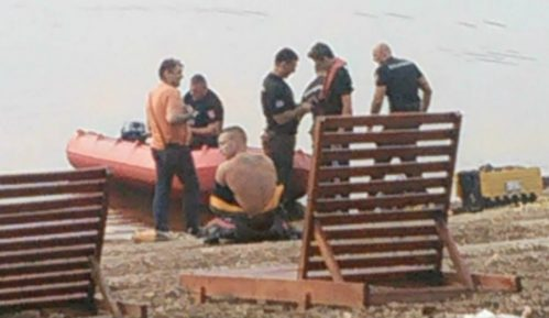 Pronađena tela dečaka koji su se utopili 11