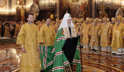 Ruska pravoslavna crkva prekinula odnose sa Carigradom 9