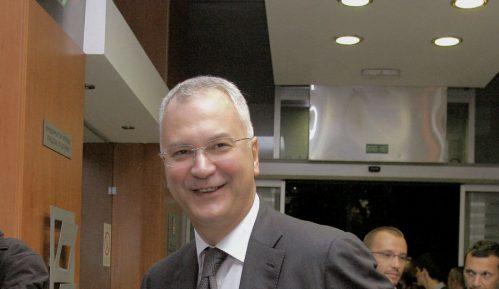 Šutanovac: Za ostavku Pajtića saznao iz medija 4