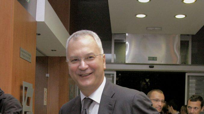Šutanovac: Za ostavku Pajtića saznao iz medija 1