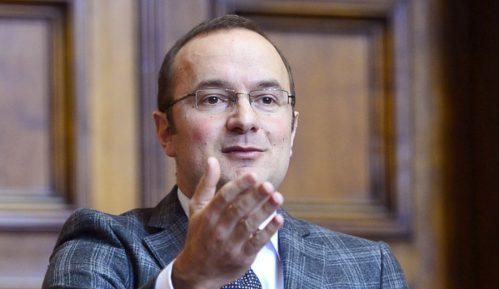 Pavićević: Vučić i Janković u drugom krugu izbora 9