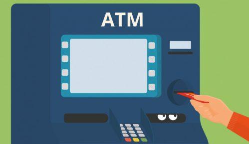 """Skimeri"" pretnja za bankomate 8"