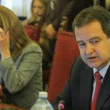 Dačić: Obnoviti dijalog sa BIH 8