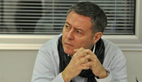 Zekić zatečena ostavkom Pekovića savetu REM-a 6