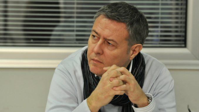Zekić zatečena ostavkom Pekovića savetu REM-a 1