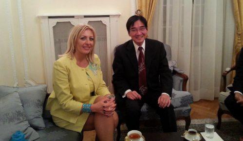 Japan za Srbiju u EU 12