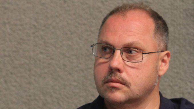 Sejdinović: Novinari ne prijavljuju pretnje jer ne veruju u državni sistem 1
