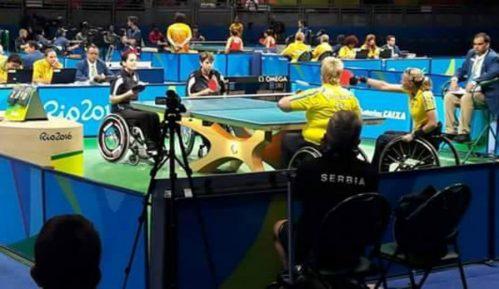 Srebro za Srbiju na Paraolimpijadi 10