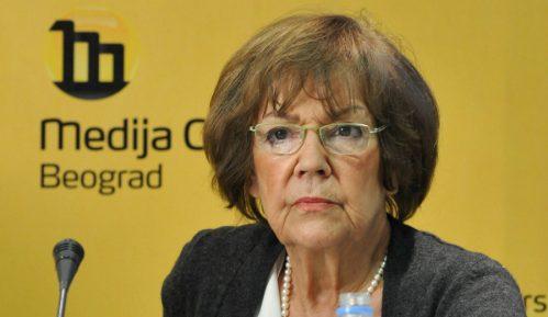 Ministarka zalupila vrata EU 15
