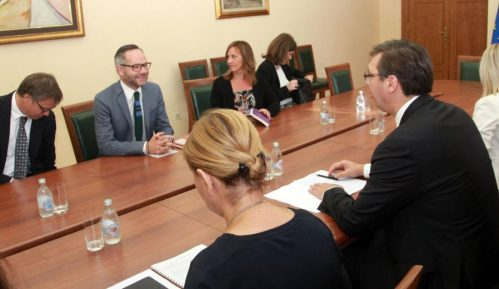 Altman: Dačić mora da shvati da je Kosovo izgubljeno 5
