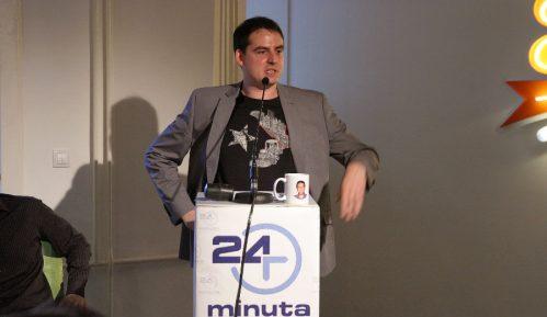 Kesić: Nije politički, nego tehnički problem 7