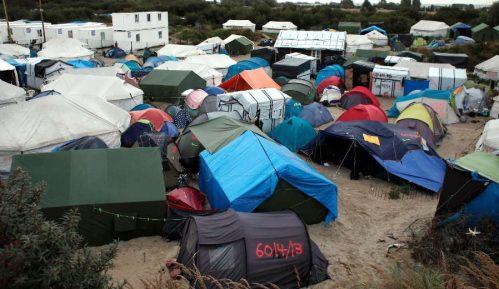 Migranti neće azil u Srbiji 1