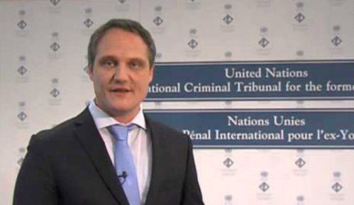 """Hag priprema """"slučaj troje radikala"""" za UN 6"""