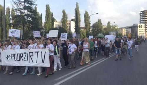"""""""Podrži RTV"""": Nijedan zahtev nije ispunjen 8"""