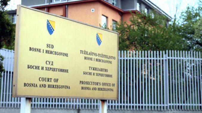 Suspendovan glavni tužilac BiH zbog referenduma 1