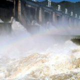 Najveća hidrotehnička građevina na Dunavu 1