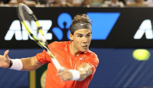 Nadal - Dimitrov, Zverev - Nišikori u polufinalu Monte Karla 9