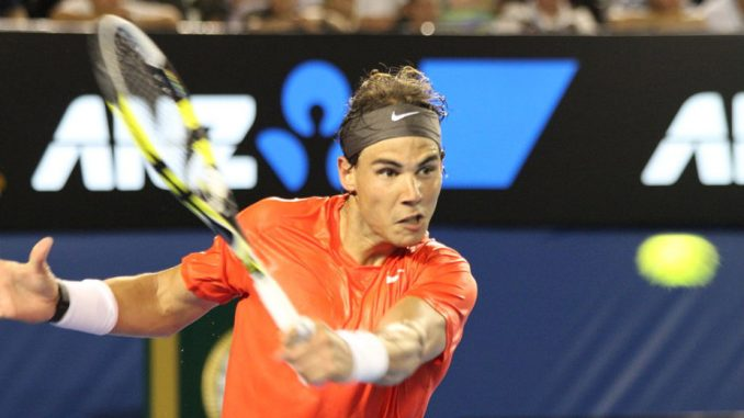 Nadal - Dimitrov, Zverev - Nišikori u polufinalu Monte Karla 1