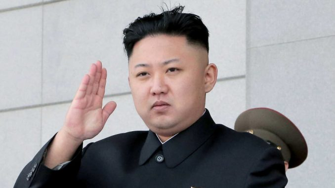 Bliži se sukob sa Severnom Korejom 1