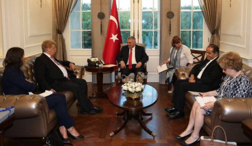 Gulen nameravao da uvede šerijat 13