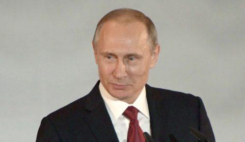 """""""Putin ne odustaje od Balkana jer je tu Zapad ponizio RUS"""" 13"""