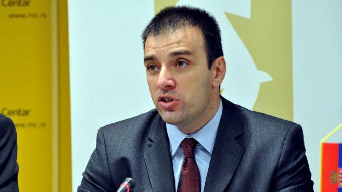 Saša Paunović: Najveći problem Paraćina i Srbije je nezaposlenost 1
