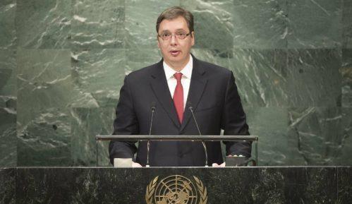 Vučić: Srbija je stub stabilnosti na Zapadnom Balkanu 5