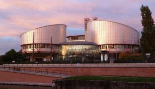 Radulović protiv Vučića pred Evropskim sudom za ljudska prava u Strazburu 1