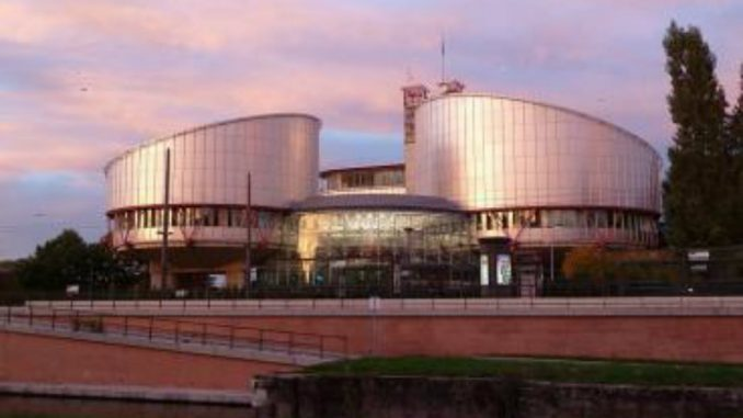 Evropski sud za ljudska prava u Strazburu: Presuda protiv Crne Gore 6