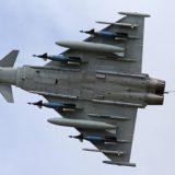 Britanci potvrdili da su gađali sirijsku vojsku 6