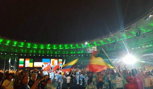 Završene POI, Srbija na 36. mestu 11