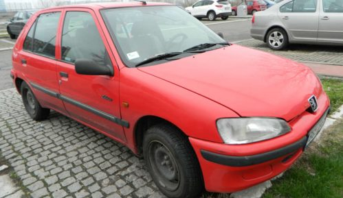 Koji auto kupiti za 1.000 evra? 8