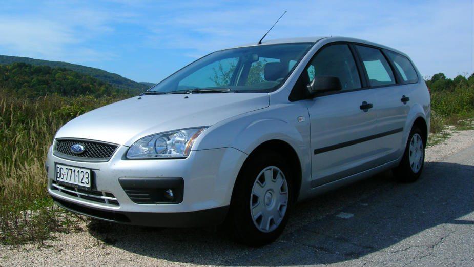 Najbolji polovni automobil za 6.000 evra 1