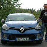 Testirali smo: Renault Clio IV 0.9 TCe GT Line 12