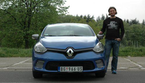 Testirali smo: Renault Clio IV 0.9 TCe GT Line 13