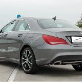 Testirali smo: Mercedes CLA 200 CDI 10