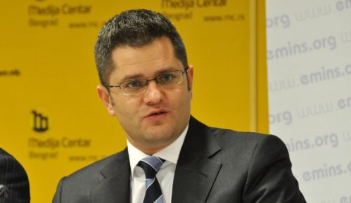 Jeremić treći u četvrtoj rundi glasanja 8