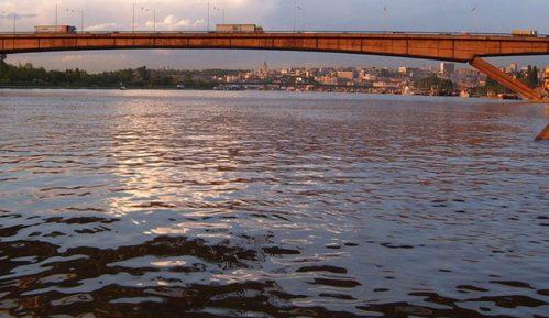 Vanredni nadzor prvo na Gazeli i Pančevačkom mostu 4