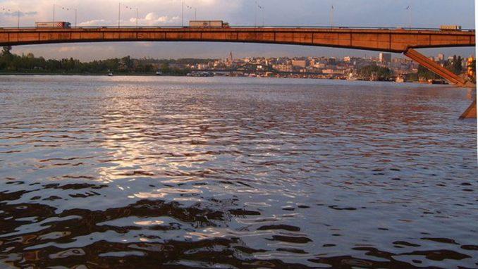 Vanredni nadzor prvo na Gazeli i Pančevačkom mostu 1