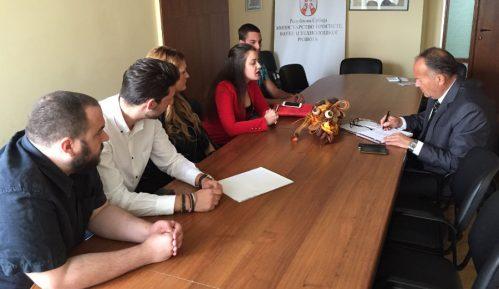 Dogovor i sa beogradskim studentima 7