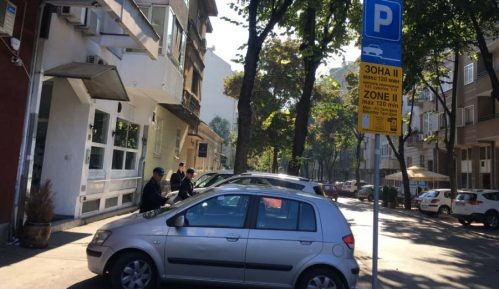 Parking servis: Za vreme praznika besplatno parkiranje 11