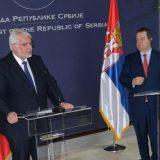 Dačić: Neće biti referenduma u Vojvodini i na Kosovu 7