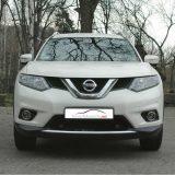 Testirali smo: Nissan X-Trail 1.6 DCI 2
