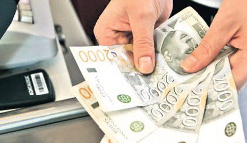 Banka nezakonito naplaćivala trošak obrade kredita 14