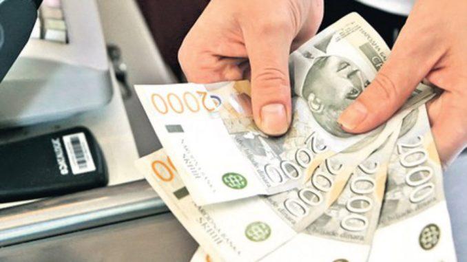 Banka nezakonito naplaćivala trošak obrade kredita 1