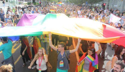 GLIC pokreće kampanju RECI NE političarima i diplomatama na Paradi ponosa 13