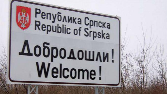 """Nema više samo """"Dobrodošli u Republiku Srpsku"""" 1"""