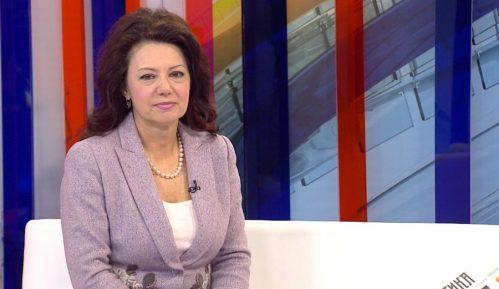 Rašković Ivić: Glasači, izvinite zbog SNS 9