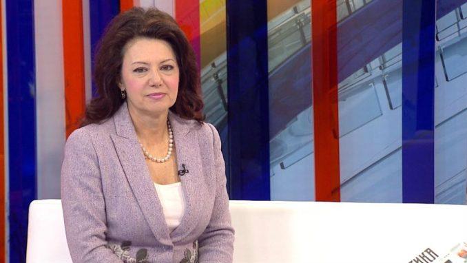 Rašković Ivić: Prelazna vlada bi ojačala Vučića 1