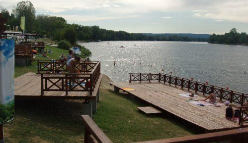 Srebrno jezero postaje i luksuzno odmaralište 1